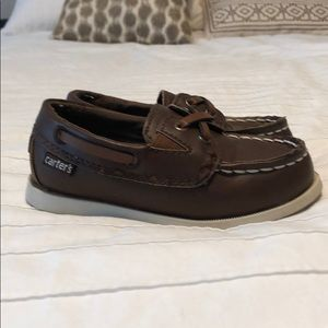 Carters Slip-on Loafers